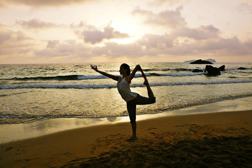 Quantum Yoga