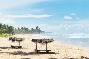 Kabalana Beach, Conde Nast Traveller